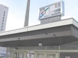 画像:二十四軒駅店の通勤ルーム写真