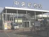 画像:中央前橋店の通勤ルーム写真