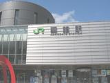画像:函館店の通勤ルーム写真