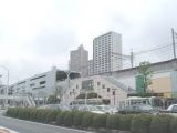 画像:橋本店の通勤ルーム写真