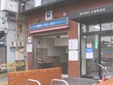 画像:平安通店の通勤ルーム写真