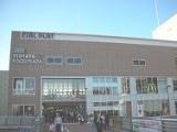 画像:東神奈川店の通勤ルーム写真