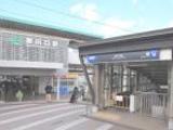 画像:東川口店の通勤ルーム写真