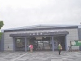 画像:東山駅店の通勤ルーム写真