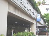 画像:藤崎店の通勤ルーム写真