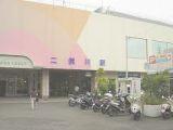 画像:二俣川店の通勤ルーム写真