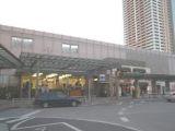 画像:市川店の通勤ルーム写真