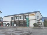 画像:伊勢市店の通勤ルーム写真