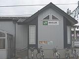画像:石山店の通勤ルーム写真