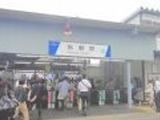 画像:岩槻店の通勤ルーム写真