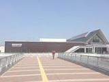 画像:和泉府中店の通勤ルーム写真