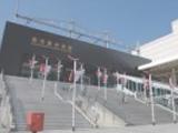 画像:鹿児島中央店の通勤ルーム写真