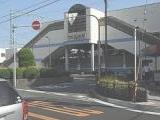 画像:貝塚店の通勤ルーム写真