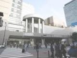 画像:上大岡の通勤ルーム写真