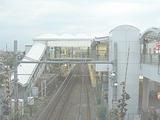 画像:鹿島田店の通勤ルーム写真
