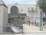 画像:川越店の通勤ルーム写真
