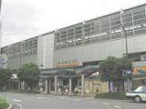 画像:北越谷店の通勤ルーム写真