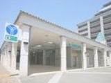 画像:北山田店の通勤ルーム写真