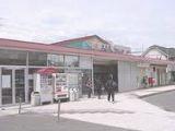 画像:草薙店の通勤ルーム写真