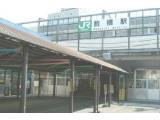 画像:前橋店の通勤ルーム写真