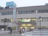 画像:松戸店の通勤ルーム写真