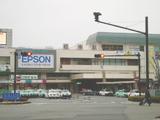 画像:松本店の通勤ルーム写真