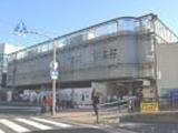 画像:三国ヶ丘店の通勤ルーム写真
