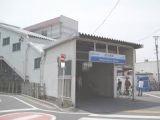 画像:南大塚店の通勤ルーム写真