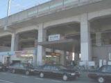 画像:南与野店の通勤ルーム写真