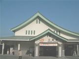 画像:三島店の通勤ルーム写真