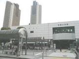 画像:武蔵小杉店の通勤ルーム写真