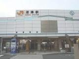画像:沼津店の通勤ルーム写真
