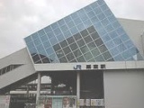 画像:栗東店の通勤ルーム写真