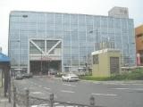 画像:堺店の通勤ルーム写真