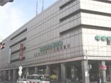 画像:堺東店の通勤ルーム写真