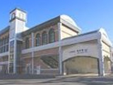 画像:坂戸店の通勤ルーム写真