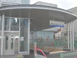 画像:桜川店の通勤ルーム写真