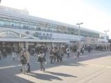 画像:桜木町店の通勤ルーム写真