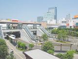 画像:仙台東口店の通勤ルーム写真