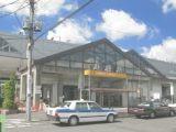 画像:新田店の通勤ルーム写真