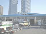 画像:新川崎店の通勤ルーム写真