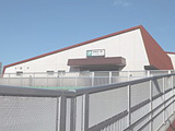画像:新検見川店の通勤ルーム写真