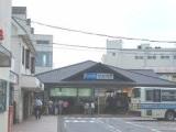 画像:新松田店の通勤ルーム写真