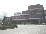 画像:塩尻店の通勤ルーム写真