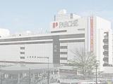 画像:静岡店の通勤ルーム写真