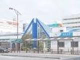 画像:湘南台店の通勤ルーム写真