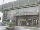 画像:本千葉店の通勤ルーム写真
