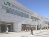 画像:高崎店の通勤ルーム写真