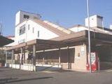 画像:竹田店の通勤ルーム写真
