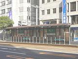 画像:広島中央(立町駅)店の通勤ルーム写真